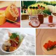 COMPLET – Cours de cuisine  « Duo parents-enfants » : Mercredi 31 mai de 14h à 17h : Apéritif  à 4 mains! (60€ le duo)