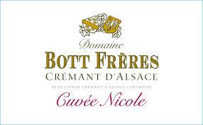 Domaine viticole Bott Frères