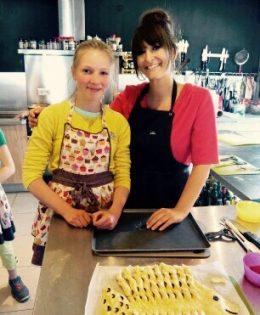 Cours de cuisine «duo parent – enfant»