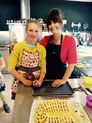 Cours de cuisine duo parent enfant jo lle cuisine - Cours de cuisine enfant ...
