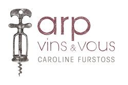 """""""ARP"""" Caroline Furstoss"""