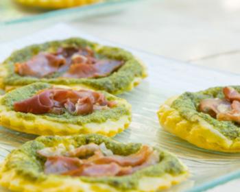 Tartelette italienne