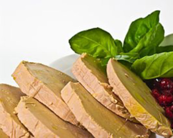 Assaisonnement spécial foie gras