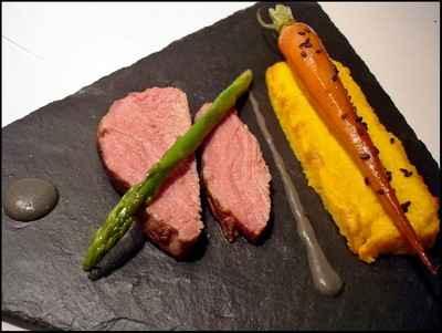 Cuisson Filet De Veau Basse Temperature Joelle Cuisine